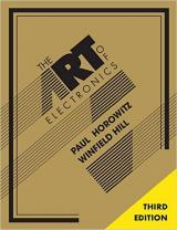 The Art of Electronics by Horowitz & Hill