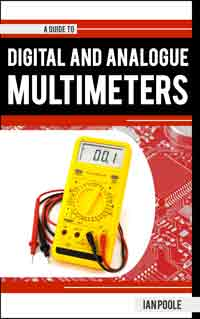 Guide to Digital and Analogue Multimeters